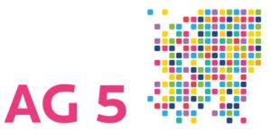 AG 5 - Digitale Plattformen und Prozesse
