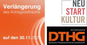 Neustart Kultur & DTHG